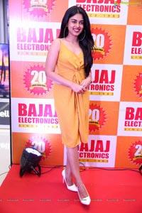 Bajaj Electronics Announces 20 Lakh Cash Draw Winner
