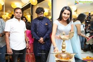 BeYou Salon Launch at Suchitra