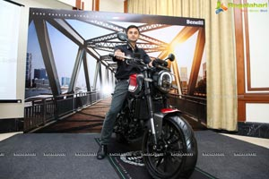 Benelli Launches Leoncino 250