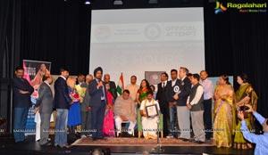 Chiranjeevi Appreciates Veenapani