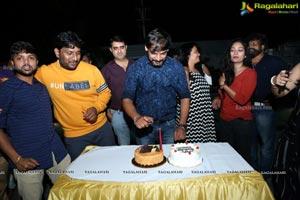 Deepak Birthday Party 2019