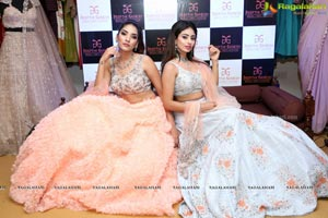 Deepthi Ganesh Winter Collection 2019