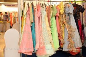 Desire Designer Exhibition Begins