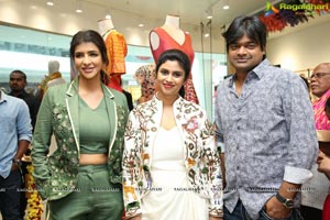 Endless Knot Handloom Store Launch