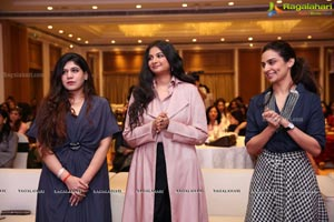 FICCI FLO Interactive Session With Ms. Rhea Kapoor
