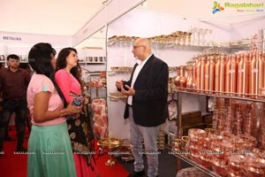 Freedom Healthy Cooking Oil Kitchen India Expo-2019