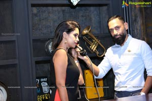 Gia Agapi All for Love Success Event