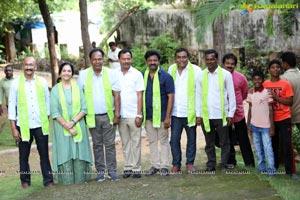 Greenindia Challenge Program