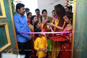 Hiya Designer Jewellery Showroom Launch