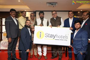i-Stayhotels Launch at Hitech city
