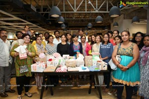 IKEA Gift Wrapping Workshop