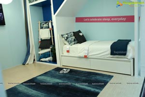 IKEA Hosts Let's Celebrate Sleep, Everyday