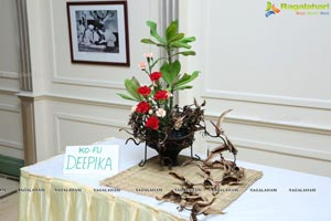 Ikebana Exhibition