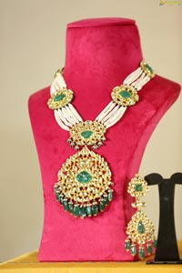 Jaipur Gems & Jewels Exhibition