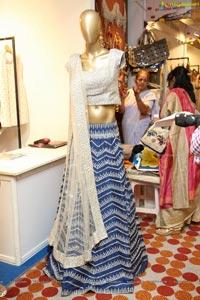 Kamini Saraf's Fashion Yatra