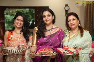 Karwa Chauth Celebration