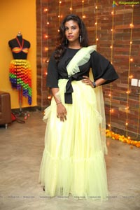 Lakhotia Institute Fashion Design Deepavali Celebrations