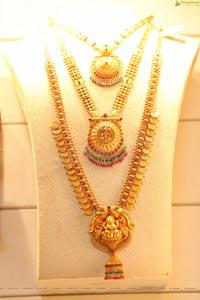 Malabar Gold & Diamonds at Habsiguda