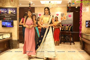 Manepally Jewellers Special Diwali Collection