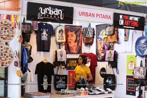 Maruti Suzuki Arena HYD Comic Con