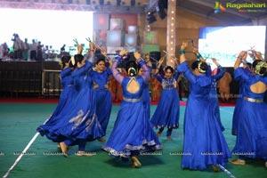 Namdhari Gaurav Utsav Patriotic Garba Dandiya
