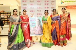 Neerus Majestic Diwali Collection Showcase