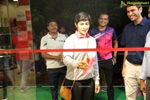 Netplay Sports Opens Sports Retail Store