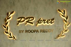 PR Pret Preview Sale