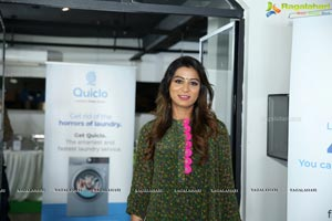 Quiclo Laundry Made Smart Launch