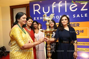 Rufflez Expo Kicks Off
