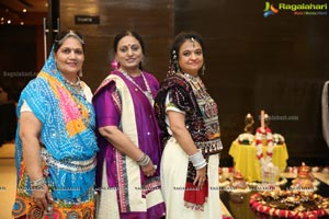 Saheli's Garba Event at Taj Vivanta