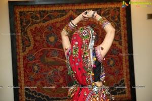Sanskruti Presents Garba Event
