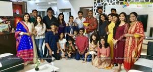 Siva Balaji Birthday Celebrations