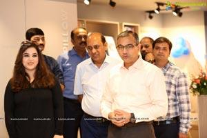Sleepwell World Store Launch