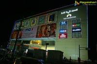 SVC Cinemas Kurnool Opening Event