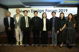 Taiwan Design Forum 2019