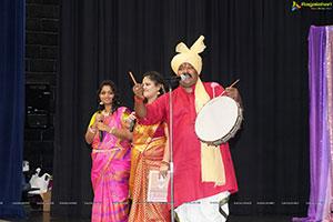TAMA Bathukamma & Dasara Vedukalu 2019