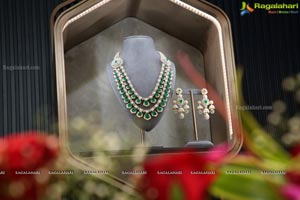 Malabar Gold & Diamonds New Showroom Launch