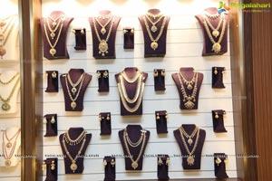 Malabar Gold & Diamonds New Showroom Launch