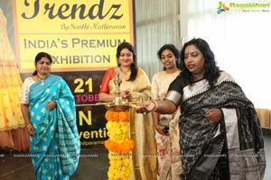 Trendz Exhibition At N Convention