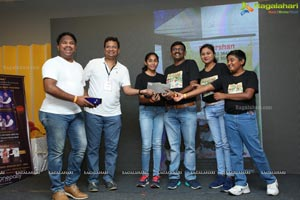 VBN Hyderabad Presents Treasure On Wheels