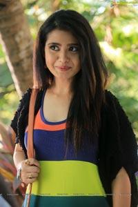 Nireekshana Working Stills