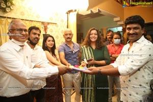 Aadya Movie Opening