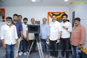 Madrasi Gand Movie Opening