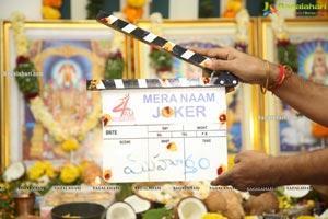 Mera Naam Jocker Movie Opening