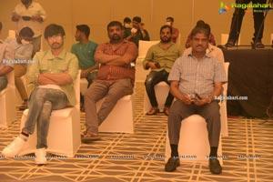 Orey Bujjiga Movie Success Meet