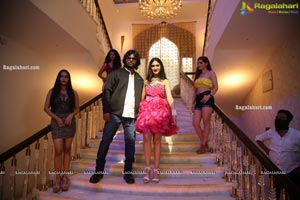 Poison Movie Opening Photos