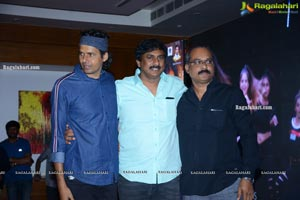 Question Mark Movie Song Launch