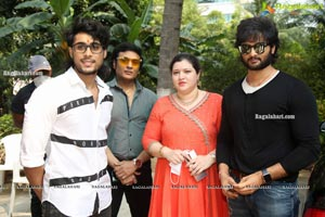 Sharan 'The Light' Kumar's Debut Film Launch