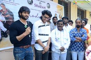 Sharan 'The Light' Kumar's Debut Film Launch